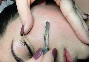 Professional Facial Treatments