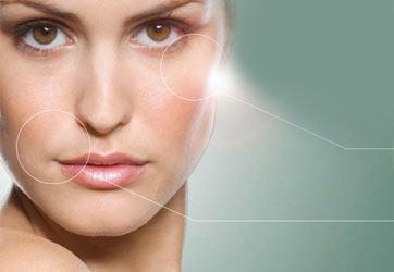 Venus Viva NanoFractional RF Skin Resurfacing