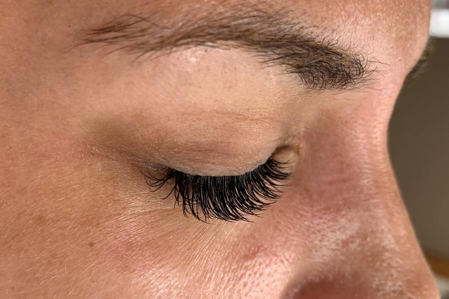 New Skinsations | Eyelash Extensions